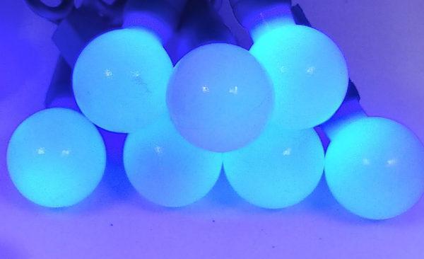 G20 Glow Light String Blue Led Lights Unlimited