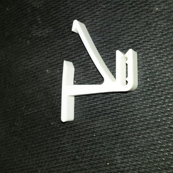 Quik Klip siding clip #580